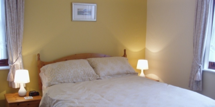 Sethera double room at Wainwright House, B&B Kendal, Lake District