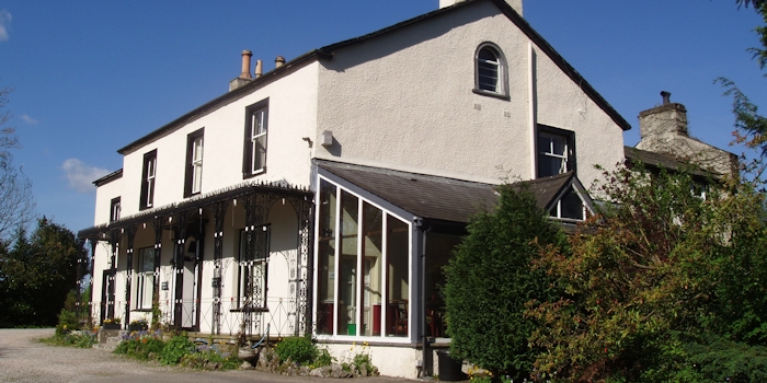 Welcome to Wainwright House Bed and Breakfast in the beautiful Lake District