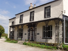 Wainwright House Bed and Breakfast in Kendal