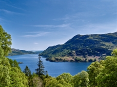 Ullswater, Lake District